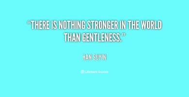 Han Suyin's quote #1