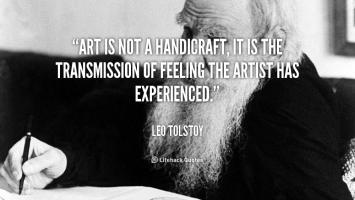 Handicraft quote #1