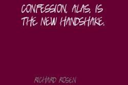 Handshake quote #1