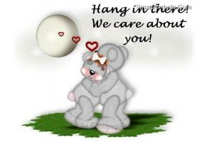 Hang In There quote #2
