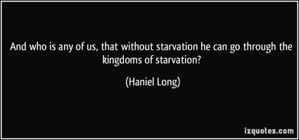 Haniel Long's quote #7