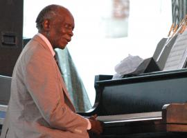 Hank Jones's quote #1