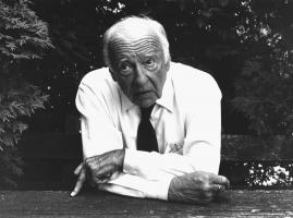 Hans-Georg Gadamer profile photo