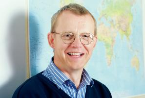 Hans Rosling profile photo
