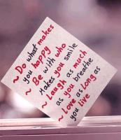 Happy Life quote #2