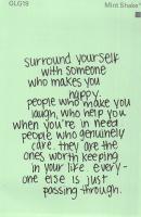 Happy People quote #2