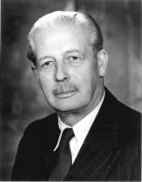 Harold MacMillan profile photo