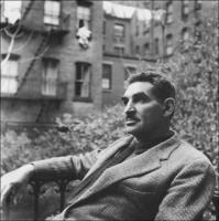 Harold Rosenberg profile photo