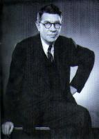 Harold Ross profile photo
