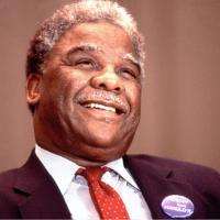Harold Washington profile photo