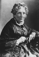 Harriet Beecher Stowe profile photo