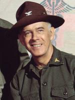 Harry Morgan profile photo