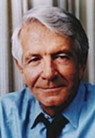 Harry Reasoner profile photo
