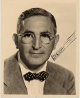 Harry Warren profile photo
