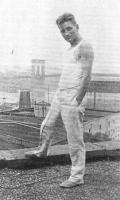 Hart Crane profile photo