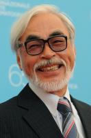 Hayao Miyazaki profile photo