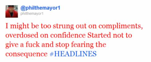 Headlines quote #1