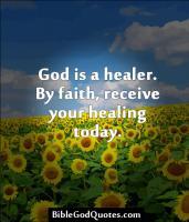 Healer quote #1