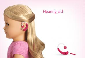 Hearing Aids quote #2