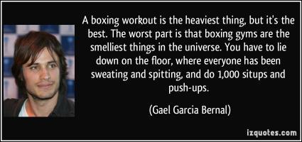 Heaviest quote #1