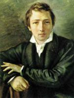 Heinrich Heine profile photo