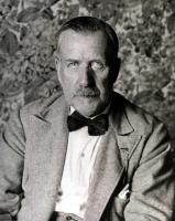 Heinrich Mann profile photo
