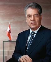 Heinz Fischer profile photo