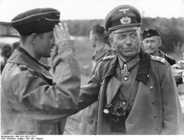 Heinz Guderian profile photo