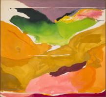 Helen Frankenthaler profile photo