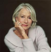 Helen Mirren profile photo