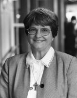 Helen Prejean profile photo