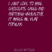 Helena Mattsson's quote #3