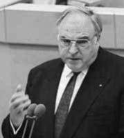 Helmut Kohl's quote