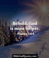Helper quote #1