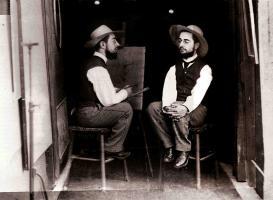 Henri de Toulouse-Lautrec's quote #2