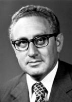 Henry A. Kissinger profile photo