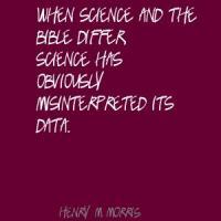 Henry M. Morris's quote #2
