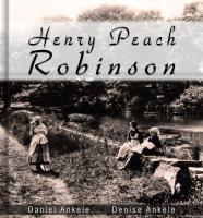 Henry Peach Robinson's quote #1