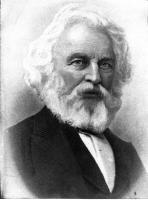 Henry Wadsworth Longfellow profile photo