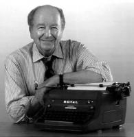 Herb Caen profile photo