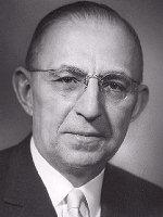 Herbert Prochnow profile photo