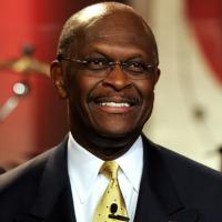 Herman Cain profile photo
