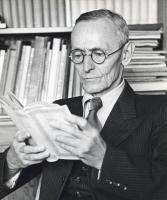 Hermann Hesse profile photo