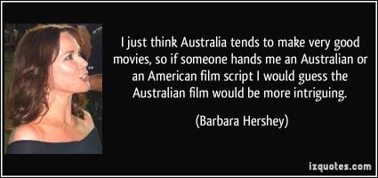 Hershey quote #1