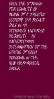 Hierarchical quote #2