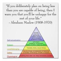 Hierarchy quote #3