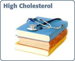 High Cholesterol quote #2