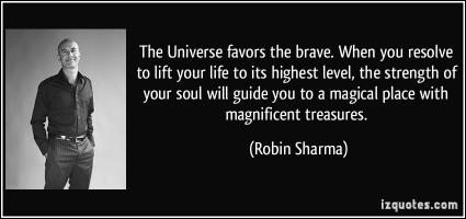 Highest Levels quote #2