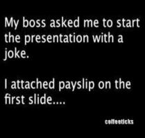 Hilarious quote #5