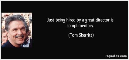 Hired quote #3